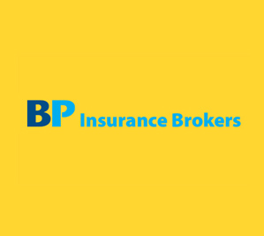 Website design and marketing design - BP Insurance Brokers