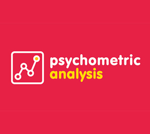 Website development - Psychometric Analysis