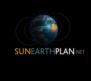 Lancashire website development - Sun Earth Plan